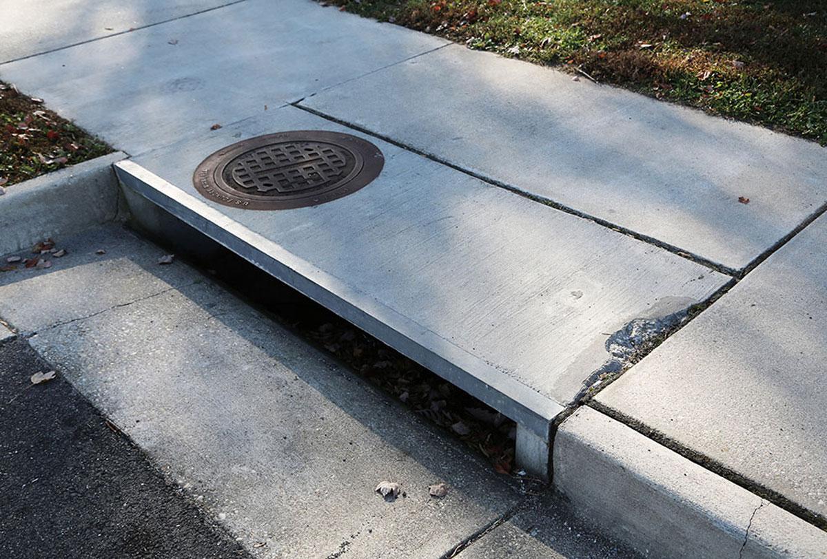 Alexandria VA – Water Line Project
