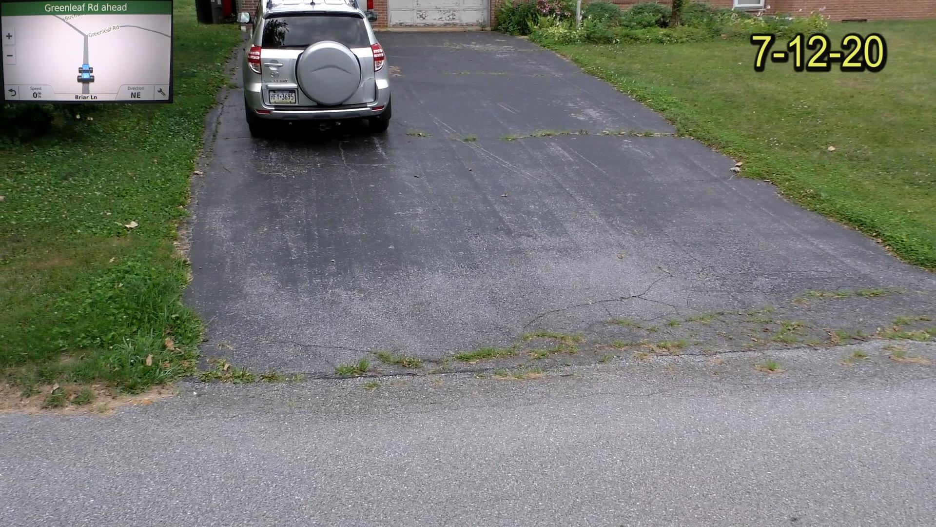 curbs photo 2