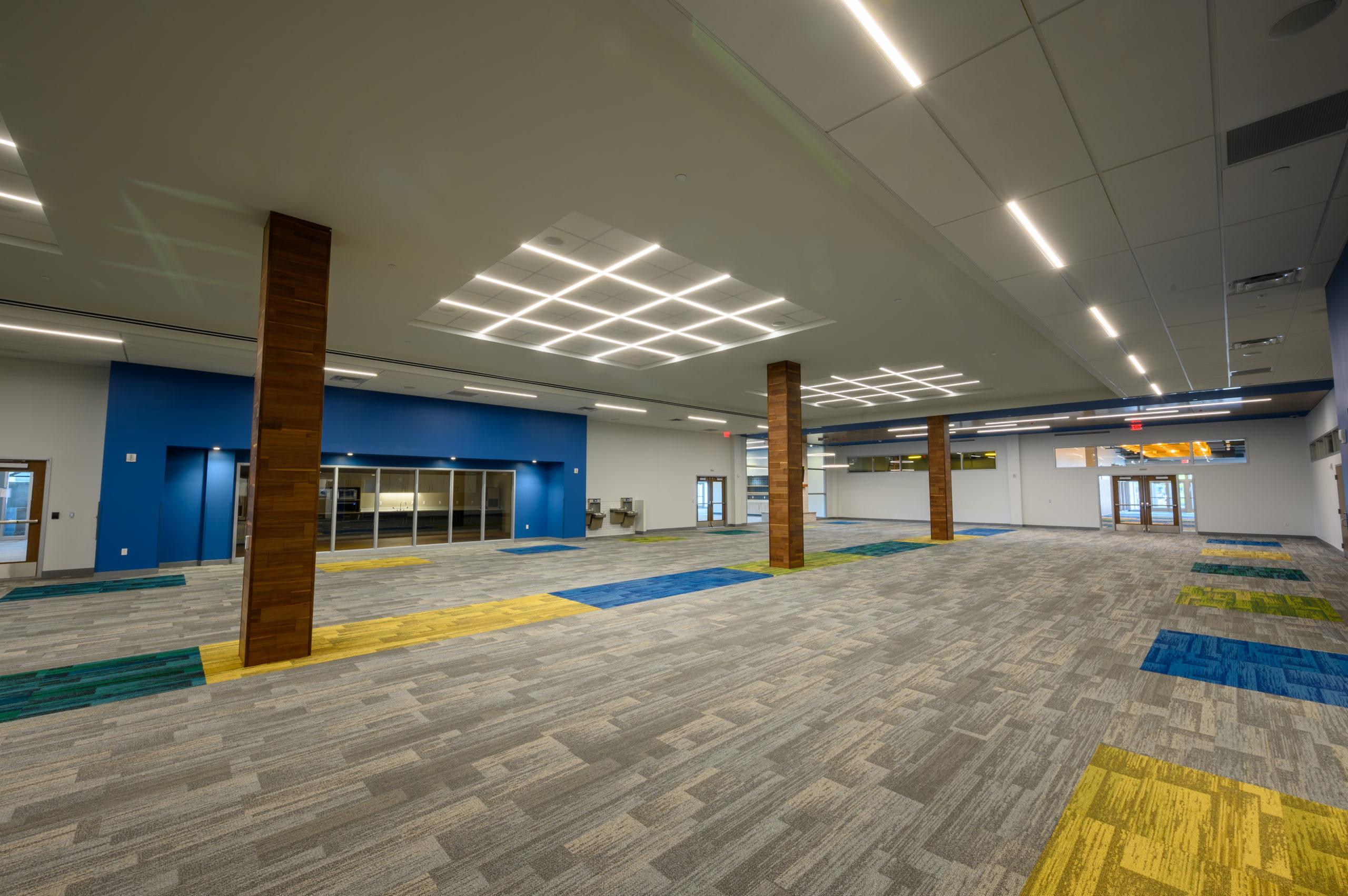 Charter School, Post-Construction Photography – September 2020