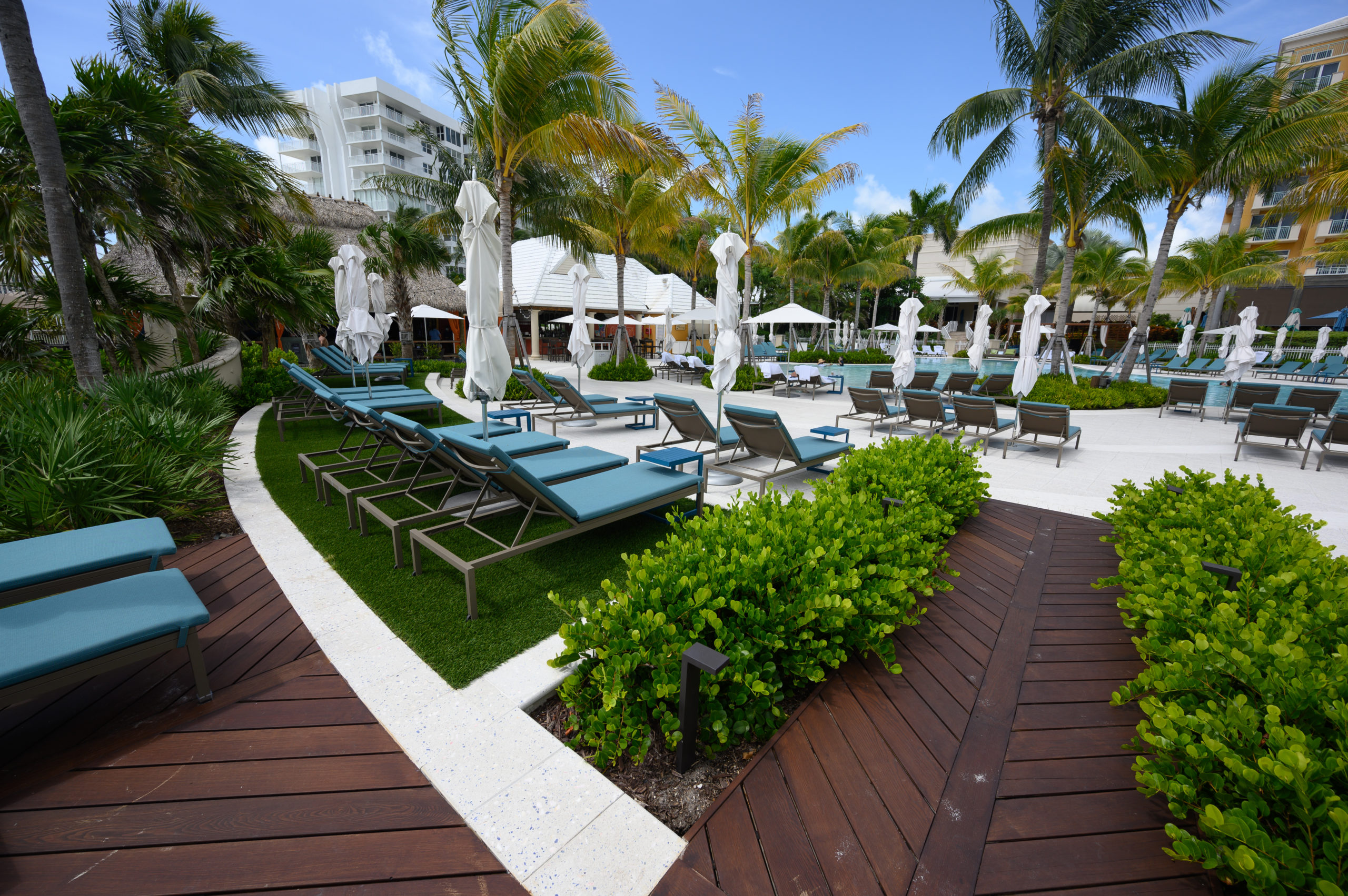 Key Biscayne Ritz Carlton, Post-Construction Photography – August 2020